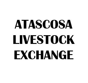 ATASCOSA LIVESTOCK CHANGE