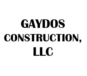 GAYDOS CONSTRUCTION