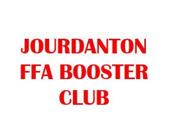 JOURDANTON FFA BOOSTER CLUB