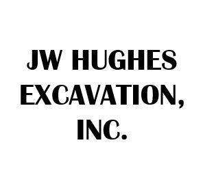 JW HUGHES EXCAVATION INC
