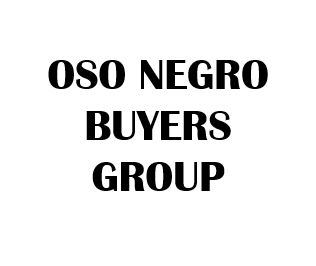 OSO NEGRO BUYERS GROUP
