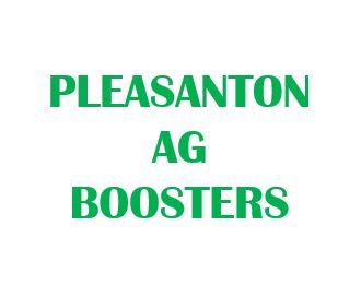 PLEASANTON AG BOOSTERS