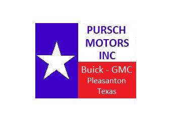 PURSCH MOTORS