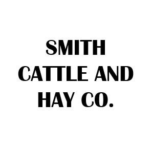 SMITH CATTLE AND HAY CO