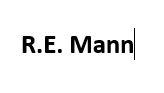 R E Mann