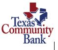 tx comm bank